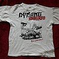 1988 Dynamo Concert Tee