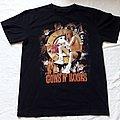 1992 Guns N Roses Tee TShirt or Longsleeve