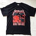 1994 Metallica Tee TShirt or Longsleeve