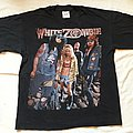 White Zombie - TShirt or Longsleeve - 1996 White Zombie Tee