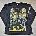 1995 Heroes Tour LS TShirt or Longsleeve