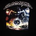 Gamma Ray Tour Shirt