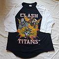 1990 Clash Of The Titans Tee