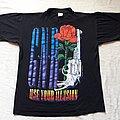 1993 Guns N Roses Tee TShirt or Longsleeve