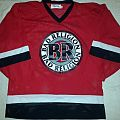1998 Bad Religion Hockey Jersey