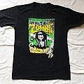 1997 White Zombie T Shirt