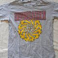 Soundgarden Grey Badmotorfinger shirt