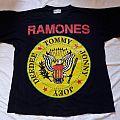 1992 Ramones Tee