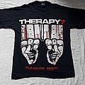 1994 Therapy? Tee TShirt or Longsleeve