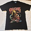 1990 Clash Of The Titans Tour Tee