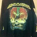 Gamma Ray Land of the Free II LS