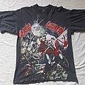 1994 Iron Maiden Tee TShirt or Longsleeve