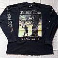 Ancient Rites - TShirt or Longsleeve - 1998 Ancient Rites Tour LS