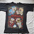 1988 Metallica Tee TShirt or Longsleeve
