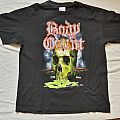1992 Body Count T