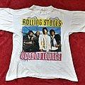 1995 Rolling Stones Tour Tee TShirt or Longsleeve