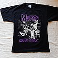 Misfits - TShirt or Longsleeve - 1998 Misfits T-Shirt