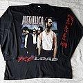 1997 Metallica LS TShirt or Longsleeve