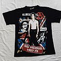 1994 Sex Pistols T-Shirt