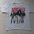 Ramones - TShirt or Longsleeve - 1991 Ramones T-Shirt