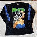 Misfits - TShirt or Longsleeve - 1997 Misfits LS
