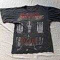 Napalm Death - TShirt or Longsleeve - 1990s Napalm Death T-Shirt
