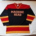Machine Head - TShirt or Longsleeve - 1995 Machine Head Jersey