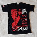 Balzac - TShirt or Longsleeve - 2003 Balzac T-Shirt