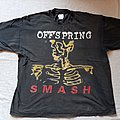 1995 The Offspring Tour Tee