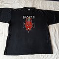 1998 Slayer T-Shirt