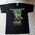 2007 Nuclear Blast Tee TShirt or Longsleeve