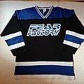Fear Factory - TShirt or Longsleeve - 1995 Fear Factory Jersey