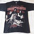 1996 Heroes Tee TShirt or Longsleeve