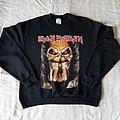 Iron Maiden - TShirt or Longsleeve - 1999 Iron Maiden Sweater