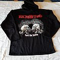 The Exploited - Hooded Top - 2002 Exploited Hoodie