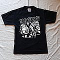 The Undead - TShirt or Longsleeve - 1992 The Undead T-Shirt
