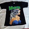 Misfits - TShirt or Longsleeve - 1997 Misfits Tour T-Shirt