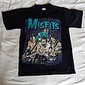 Misfits - TShirt or Longsleeve - 1999 Misfits Tour T-Shirt