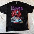 Misfits - TShirt or Longsleeve - 2002 Misfits T-Shirt