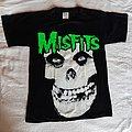 Misfits - TShirt or Longsleeve - 1998 Misfits Tour T-Shirt