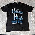Ozzy Osbourne - TShirt or Longsleeve - 1987 Ozzy T-Shirt