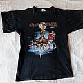 Iron Maiden - TShirt or Longsleeve - 1988 Iron Maiden T-Shirt
