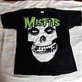 Misfits - TShirt or Longsleeve - 1995 Misfits T-Shirt