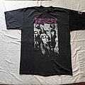 Bon Jovi - TShirt or Longsleeve - 1995 Bon Jovi Tour T-Shirt