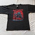 Iron Maiden - TShirt or Longsleeve - 1990s Iron Maiden T-Shirt