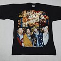 Rage Against The Machine - TShirt or Longsleeve - 1993 RATM T-Shirt