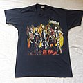 1986 Judas Priest Tour Tee