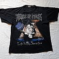 1998 Cradle Of Filth T-Shirt