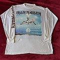 1988 Iron Maiden  LS TShirt or Longsleeve