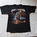 Helloween - TShirt or Longsleeve - 1998 Helloween T-Shirt